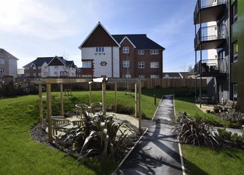 Thumbnail 1 bed flat to rent in Cheswick Court, Long Down Avenue, Stoke Gifford, Bristol