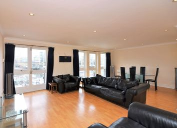 Thumbnail 2 bed flat for sale in Goodhart Place, Limehouse