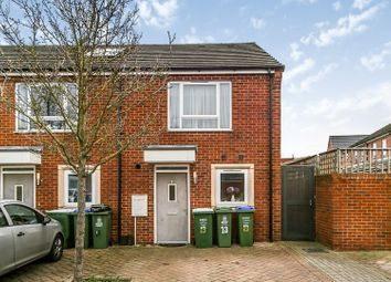 Thumbnail 2 bed end terrace house for sale in Siddeley Road, Dartford