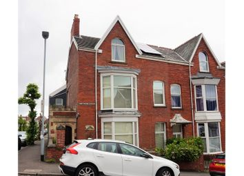 Thumbnail 6 bedroom end terrace house for sale in Hawthorne Avenue, Uplands