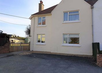 3 bed semi-detached house for sale in Eynon Villas, Ludchurch, Pembs SA67
