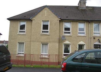 Thumbnail 3 bed flat to rent in Park Street, Airdrie, North Lanarkshire, 0Jp