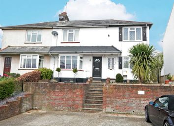 Thumbnail 2 bedroom terraced house for sale in Chapel Street, Hemel Hempstead