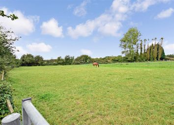 Thumbnail 4 bed detached house for sale in Chapel Lane, Merstone, Newport, Isle Of Wight