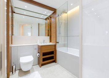 Thumbnail 2 bed flat to rent in West Point, Grenade Street, London