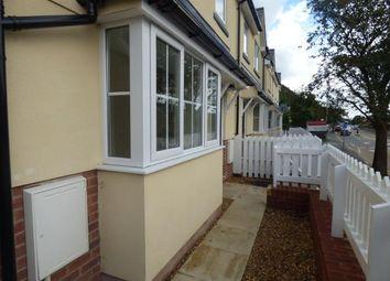 Thumbnail Property for sale in Llys Bryn Llwyd, Caernarfon Road, Bangor, Gwynedd