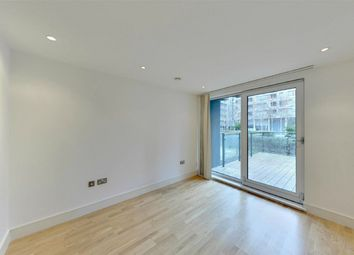 Thumbnail 2 bed flat for sale in 25 Indescon Square, Millharbour E14, London