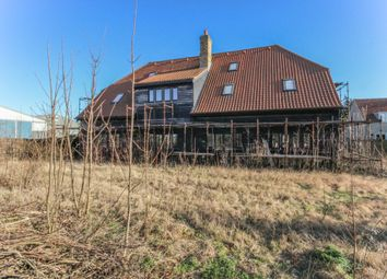 Thumbnail 5 bed barn conversion for sale in Snailwell Road, Chippenham, Ely