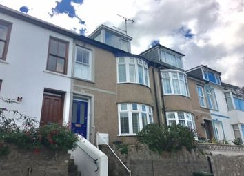 Thumbnail 4 bedroom town house to rent in Trenwith Place, St. Ives