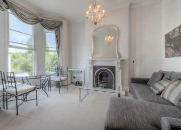 Thumbnail 1 bed flat for sale in Airlie Gardens, Kensington, London