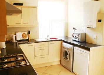 Thumbnail 5 bedroom terraced house to rent in Monica Grove, Burnage, Manchester