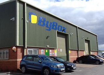 Thumbnail Light industrial for sale in Unit 5, Holmeroyd Business Park, Holmeroyd Road, Carcroft Common, Doncaster, South Yorkshire