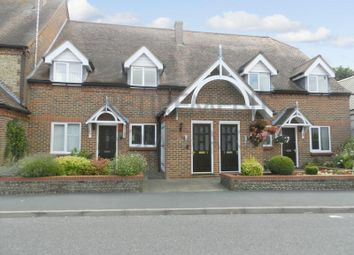 Thumbnail 2 bed flat for sale in St Margarets Court, Angmering