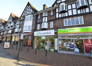 Thumbnail 1 bedroom flat for sale in Purley Parade, High Street, Purley, Surrey