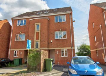 Thumbnail 2 bed flat for sale in Bourne Drive, Langley Mill, Nottingham