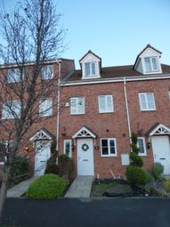 Thumbnail 3 bed town house for sale in Springfield Avenue, Lofthouse