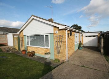 Thumbnail 2 bed detached bungalow for sale in Elliotts Drive, Walton On The Naze