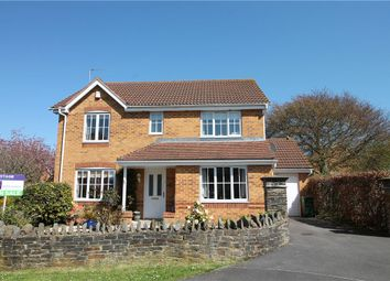 Thumbnail 4 bed detached house for sale in Nailsea, Bristol