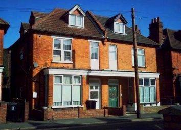 Thumbnail 1 bedroom flat to rent in Marlborough Road, Watford