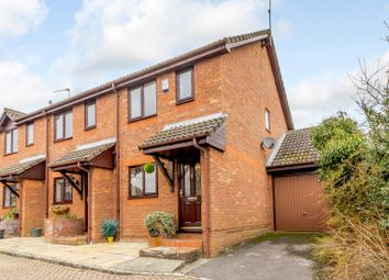 Thumbnail 2 bed end terrace house for sale in Membury Close, Camberley