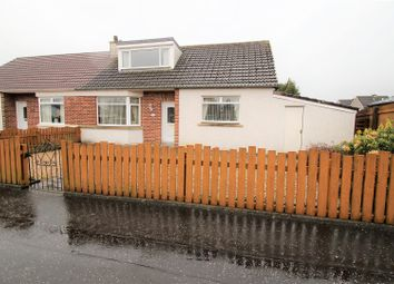 3 bed semi-detached house for sale in Starlaw Crescent, Bathgate EH48