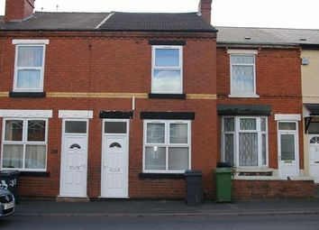 Thumbnail 1 bed flat to rent in Hilton Street, Park Village, Wolverhampton