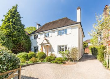 Thumbnail 3 bed detached house for sale in Chetwynd Road, Southampton