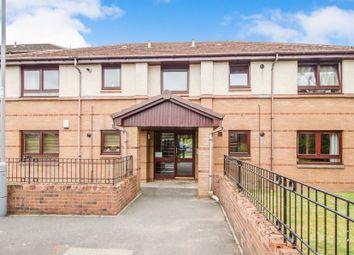 Thumbnail Flat for sale in Blackbyres Court, Barrhead, Glasgow