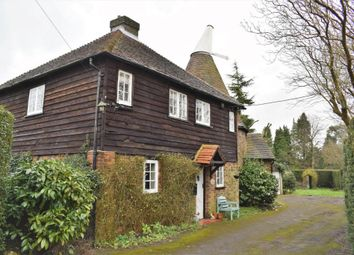 Thumbnail 4 bed detached house for sale in Harvel Street, Meopham