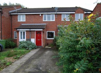 Thumbnail 2 bed terraced house for sale in Honeybourne Drive, Cheltenham