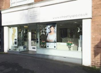 Thumbnail Retail premises to let in 12 Burnett Road, Sutton Coldfield