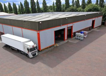 Thumbnail Warehouse to let in Westpoint Enterprise Park, Clarence Avenue, Trafford Park, Manchester
