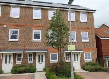 Thumbnail 4 bed property to rent in Eden Road, Dunton Green, Sevenoaks