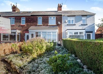 3 bed terraced house for sale in Morison Gardens, The Headland, Hartlepool TS24