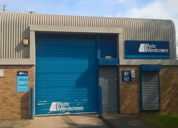 Thumbnail Light industrial to let in Glenfield Place, Kilmarnock