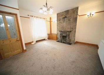 Thumbnail 3 bed terraced house to rent in Plantation View, Weir, Bacup