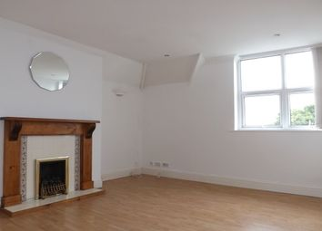 1 bed flat to rent in Albert Villas, Plymouth PL2