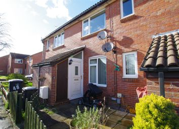 Thumbnail 1 bed maisonette for sale in Thornford Drive, Westlea, Swindon