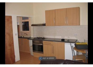 Thumbnail 1 bed flat to rent in Ella Street, Hull