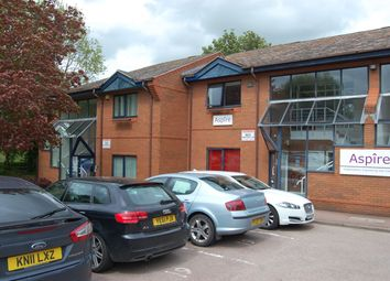 Thumbnail Office to let in Amber Business Village, Amber Close, Amington, Tamworth