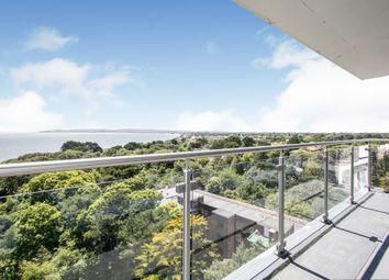 Thumbnail 4 bed flat for sale in Admirals Walk, West Cliff Road, Westbourne, Bournemouth
