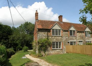 Thumbnail 2 bed cottage to rent in Upton, East Knoyle, Salisbury