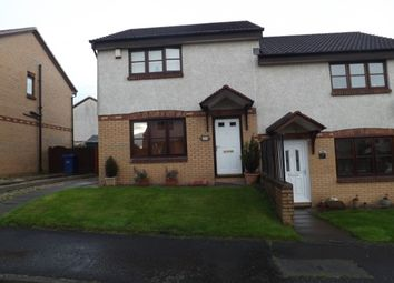 Thumbnail 3 bed semi-detached house to rent in Inglewood Crescent, Paisley