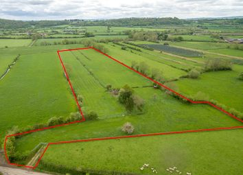 Thumbnail Land for sale in Helland, North Curry, Taunton, Somerset
