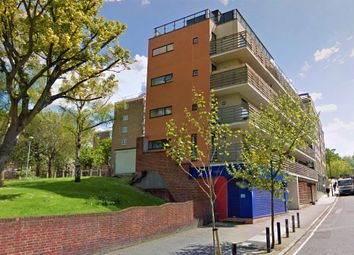 Thumbnail 1 bedroom flat to rent in Ruskin Heights, Denmark Hill, Camberwell, London