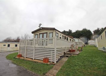 2 bed bungalow for sale in Seabreeze, Shorefield Country Park, Lymington, Hampshire SO41