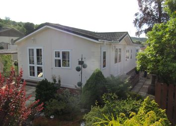 Thumbnail 2 bed mobile/park home for sale in Blenkinsopp Castle Park, Brampton, Cumbria