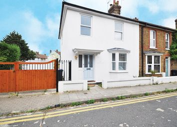 Thumbnail 3 bed semi-detached house to rent in Regent Street, Whitstable