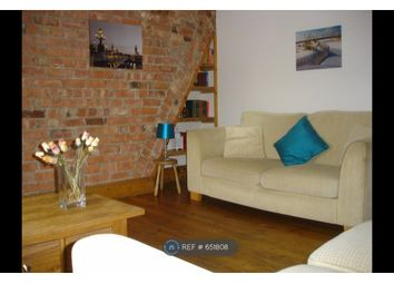 Thumbnail 1 bed flat to rent in Dolcarne, Aberystwyth