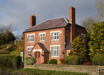 Thumbnail 3 bed property for sale in Sunny Bank, Cholstrey, Leominster, Herefordshire